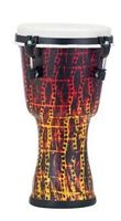 Picture of PEARL 8'' SYNTHETIC  TOP TUNED DJEMBE