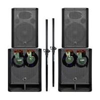 Picture of Wharfedale EVO-X Package