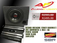 Picture of AudioFusion