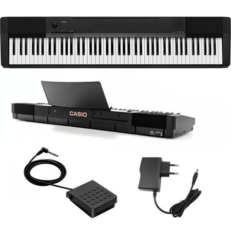 Picture of CASIO CDP 135 88-KEY DIGITAL STAGE PIANO