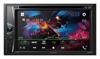 Picture of Pioneer AVH-G215BT Double Din DVD/Mp3 Receiver