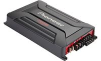 Picture of Pioneer GM-A6604 4-Channel Car Amplifier