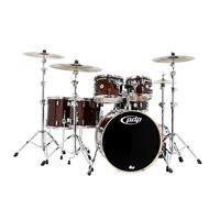 Picture of PDP CONCEPT BIRCH 6pc BIRCH DRUM KIT