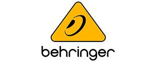 Picture for category BEHRINGER
