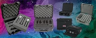 Picture for category MICROPHONE CASES