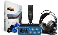 Picture of Presonus Audiobox 96 Studio Package