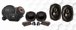 Picture for category Car Speakers