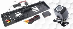 Picture for category PDC & Reverse Cameras