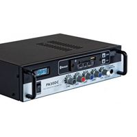 Picture of Hybrid PA30DC