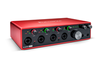 Picture of Focusrite Scarlett 18i8 Gen 3