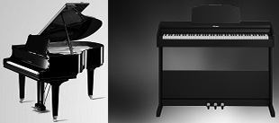 Picture for category PIANOS
