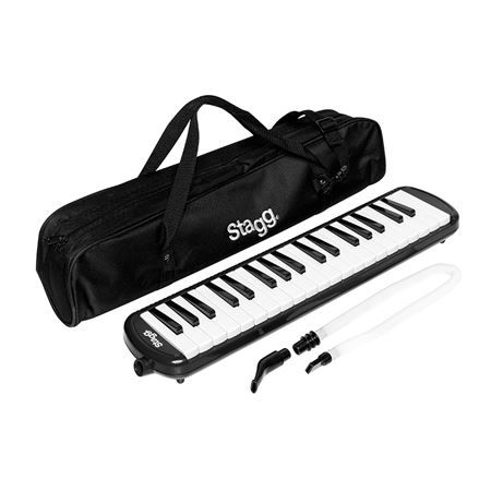 Picture of STAGG MELOSTA37 37-KEY MELODICA