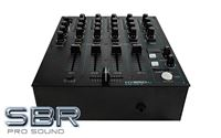 Picture of Hybrid DJ CM4UFX