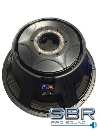 Picture of P AUDIO CHALLENGER  C18-1000V2