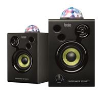 Picture of HERCULES DJSPEAKER 32 PARTY MONITORS