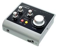 Picture of Audient iD4 USB 2.0 Audio Interface