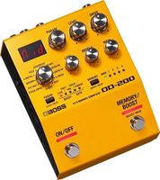 Picture of Boss OD-200