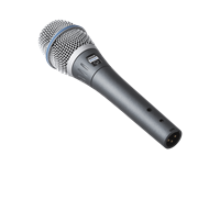 Picture of SHURE BETA 87A