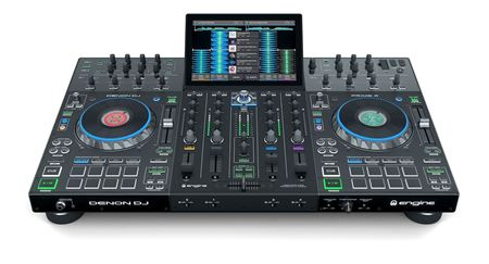 Picture of DENON DJ Prime 4
