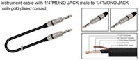 Picture of Huke IC004 6m Instrument Cable