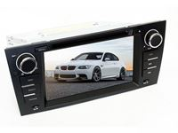 Picture of Paramount OED-E90ANDROID D/Din Android Receiver for E90