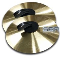 "Picture of Str Marching Cymbals 14"" Pair"