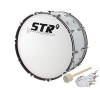 "Picture of Str 26"" Marching Bass Drum"