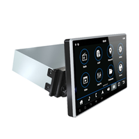 Picture of Universal 9″ Tablet Style S/Din Media Player