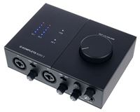 Picture of Native Instruments Komplete Audio 2