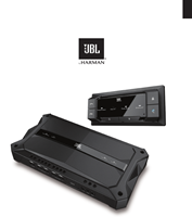 Picture of JBL GTR-104