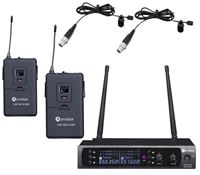 Picture of Prodipe UHF B210 DSP Lavalier Duo