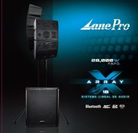 Picture of Lane Pro X Array 18