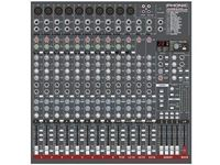 Picture of Phonic AM 844D Mixer With USB Interface
