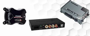Picture for category DIGITAL AUDIO PROCESSORS