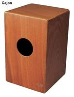 Picture of DB Percussion Cajon Drum
