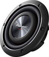 "Picture of Pioneer TS-SW2002D2 8"" 600w DVC Slim Subwoofer"