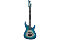 Picture of Ibanez Iron Label S Series SIX6FDFM-BCB
