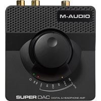 Picture of M Audio Super DAC-II