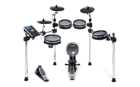 Picture of Alesis Command Mesh Kit