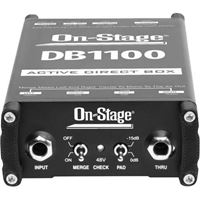 Picture of On Stage DB1100