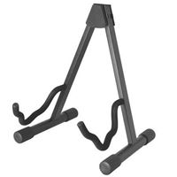 Picture of On-Stage GS7362B Standard Single A-Frame Guitar Stand