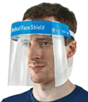 Picture of Face Shield MM1