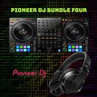 Picture of Pioneer Dj Bundle Four Dj  Controller Bundle