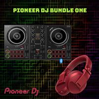 Picture of Pioneer Dj Bundle One Red Dj Bundle