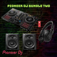 Picture of Pioneer Dj Bundle Two  Rekordbox Dj Bundle Kit