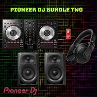 Picture of Pioneer Dj Bundle Two Serato  Dj Bundle  kit