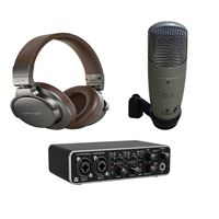 Picture of Behringer  Podcast Bundle Two