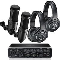 Picture of Behringer Podcast Bundle Six