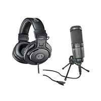 Picture of Behringer Podcast Bundle Three