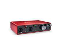 Picture of Focusrite Scarlett 8i6 Gen 3
